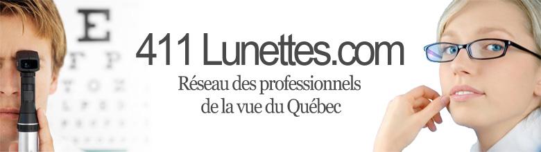 Réseau des professionnels de la vue du Québec